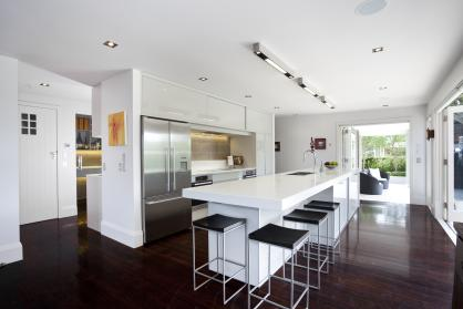 Cuisines contemporaines formeetambiance - Photos de cuisines contemporaines ...