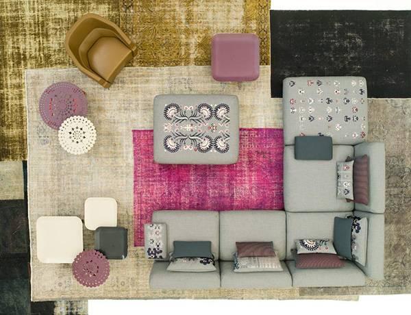 Patricia-Urquiola-Fergana-Furniture-Collection