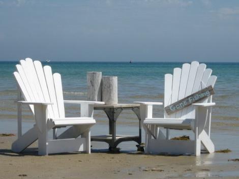 Hampton-White-Cape-Cod-Adirondack-Chairs